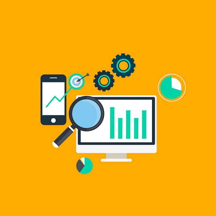 blogging content marketing and internet marketing
